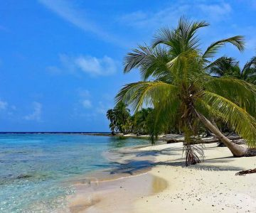 Travel Paradis Islands