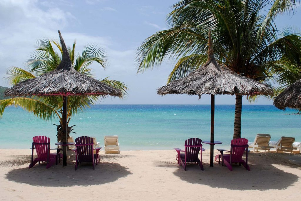 Discover in Saint Lucia