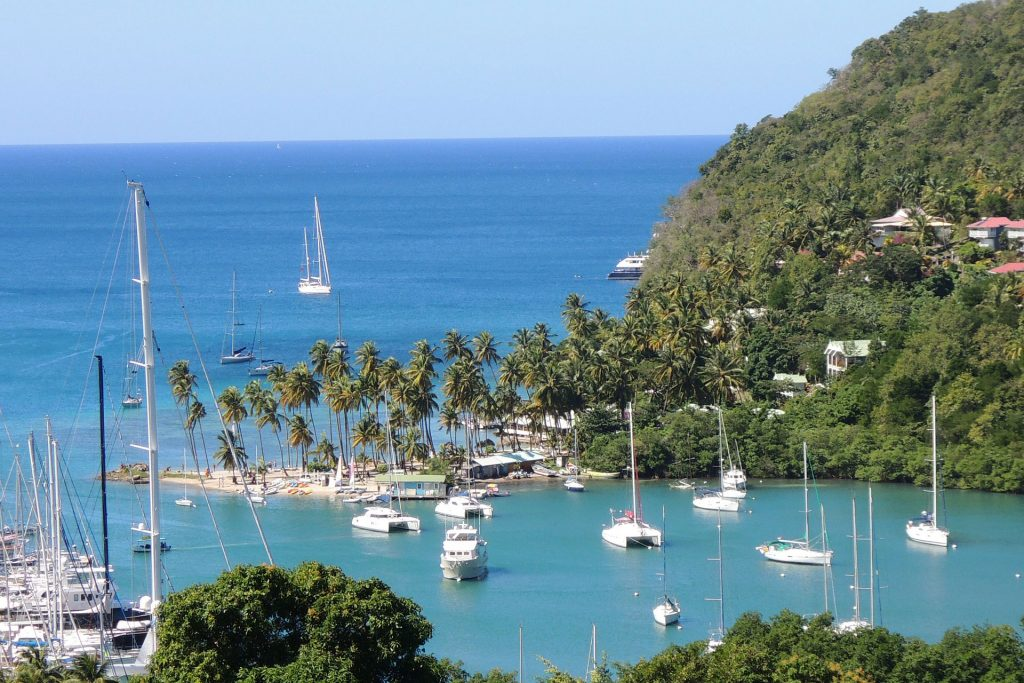 Discover St Lucia