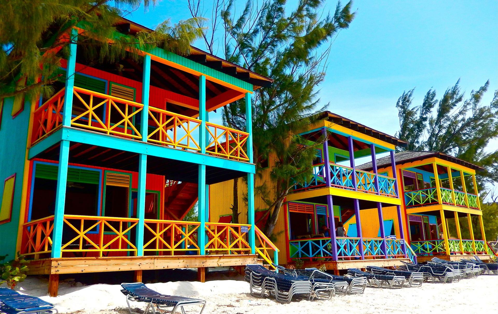 Travel Paradise Islands